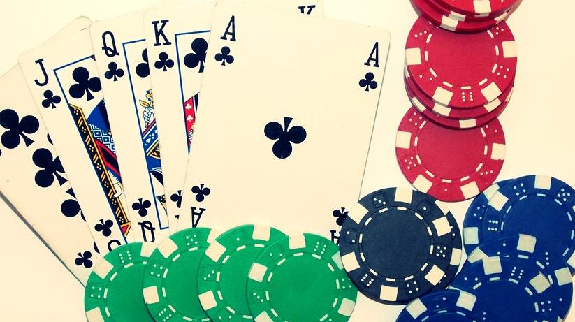 Belgische Online Casino's
