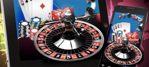 Mobiele Online Casino