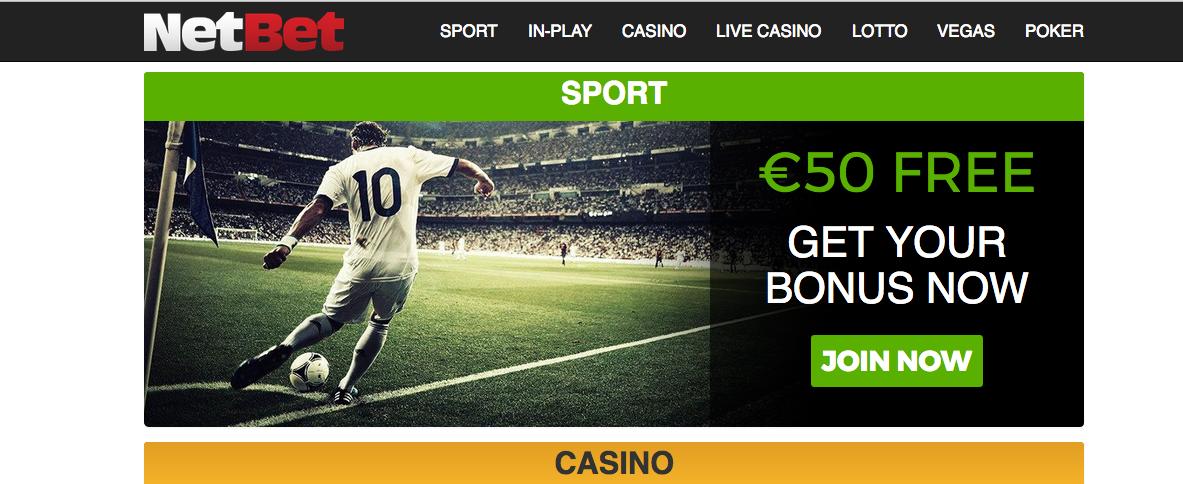 NetBet.com Online Casino Recensie