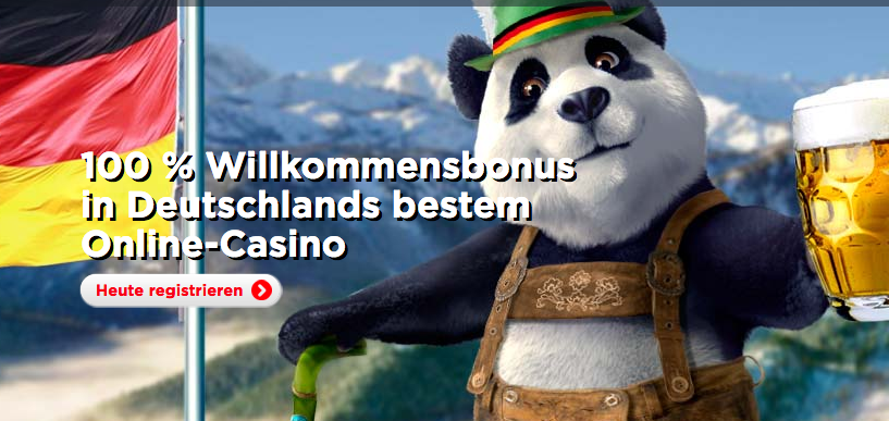 Royal Panda Casino Recensie