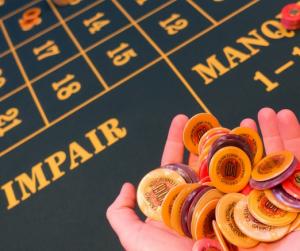 Spelregels van Online Roulette