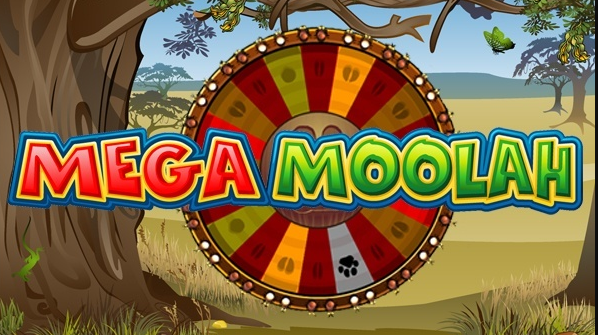 Mega Moolah Slot Recensie